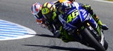 Rossi aims high for Barcelona MotoGP race