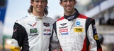 Different roles for Taylor brothers at Le Mans
