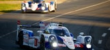 Live Blog: 2014 24 Hours of Le Mans