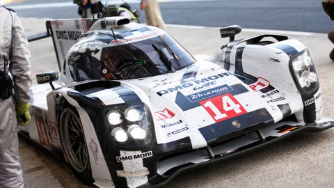 Photos: 82nd running of the 24 Hours of Le Mans