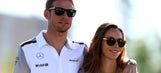 Gallery: Formula 1 WAGS, driving forces for the men behind the wheel