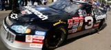 Dale Earnhardt, Richard Petty represented at Goodwood Festival of Speed
