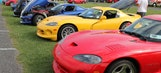 Gallery: Mopar power rocks 2014 Carlisle Chrysler Nationals