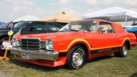 2014 Carlisle Chrysler Nationals