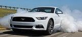 2015 Ford Mustang GT equipped with 435-hp V8, full specs revealed