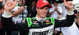 Bourdais, KV Racing take pole for first IndyCar Toronto race