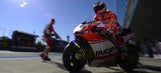 Ducati confirms rider lineup for 2015 MotoGP season