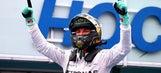 Rosberg wins F1 German Grand Prix, extends championship lead
