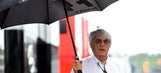 F1 boss Ecclestone has no worries about Russian GP