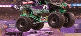 Photos: High-flying Monster Jam action from St. Louis