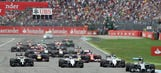 F1: Azerbaijan confirms European GP for 2016