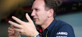 F1: Horner snaps at media when questioned about Azerbaijan