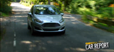 3-cylinder 2014 Fiesta SFE has Ford's smallest motor ever