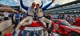 TUDOR Championship: Action Express wins Brickyard Grand Prix