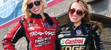 Sisters Courtney, Brittany Force top qualifying at Sonoma Nationals