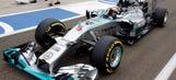 Nico's words: Rosberg recaps Hungarian GP, Hamilton incident (Video)