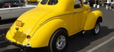 Reno: $100,000 on the line in 2014 Barrett-Jackson Cup