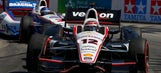 IndyCar: Penske teammates willing to force each other into mistakes for championship