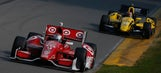 IndyCar preview: Can Ganassi Racing triumph at Mid-Ohio and end winless streak?