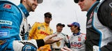 IndyCar drivers express displeasure over double-points races