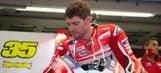 Crutchlow to ride a Honda during the 2015 MotoGP season