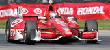Dixon dominates at Mid-Ohio to claim first IndyCar win of the season