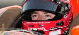 IndyCar driver linked with Honda F1 test