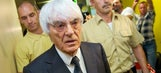 F1 supremo Ecclestone pays $100 million to end bribery case