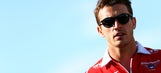 Bianchi not ruling out Ferrari race seat for 2015 Formula 1 season