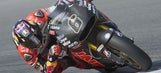 Bradl signs with NGM Forward Racing for 2015 MotoGP season
