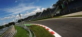 Monza: Addition of run-off area extended to Parabolica's exit