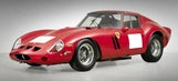 Ferrari 250 GTO sells for $34 million at auction, sets new world record