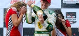 New chapter: IndyCar winner Conway discusses transition into Formula E