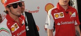 F1: Montezemolo plays down Ferrari driver rumors