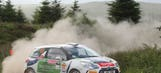 BRC: Ulster Rally called off after driver, 20, dies in crash