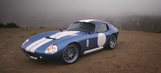 All-electric 2015 Renovo Coupe can go 0-60 mph in 3.4 seconds