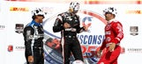 IndyCar: Power to medical center after Cream Puff attack on podium