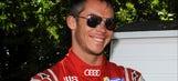 Lotterer set to replace Kobayashi at Spa for F1 debut