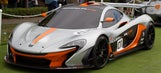Best shots from 2014 Pebble Beach Concours d'Elegance