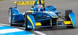 Formula E: Buemi tops final test as China Racing confirms driver lineup