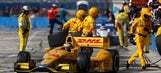 IndyCar: Hunter-Reay says championship not 'possible'