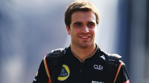 Meet the stars of Formula E