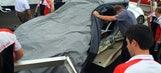 TUDOR Championship: Ricard Lietz suffers broken arm in crash at VIR