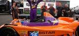 TUDOR Championship: 8Star Motorsports sweeps PC races at VIR