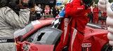 TUDOR Championship: Risi Competizione Ferrari claims last-lap VIR thriller
