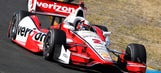 IndyCar: Penalty sends frustrated Montoya to back for Sonoma race