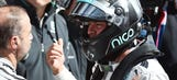 F1: Team boss clarifies comments as Rosberg faces internal sanctions