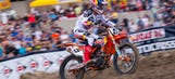 Roczen crowned 450 Pro Motocross champion