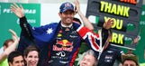 Happy birthday, Mark Webber! Look back at the Aussie's racing career