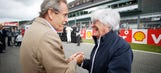Ecclestone returns attention to F1, puts court case behind him